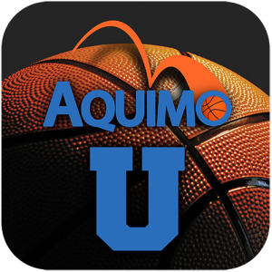 Aquimo College Basketball
